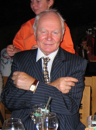 Андрей Корнеевич (2006)